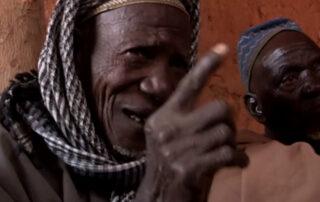 African Apocalypse legacy story