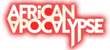 African Apocalypse Film Logo